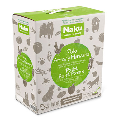 Naku Instinto producto