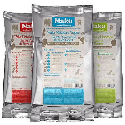 Naku Multipack producto