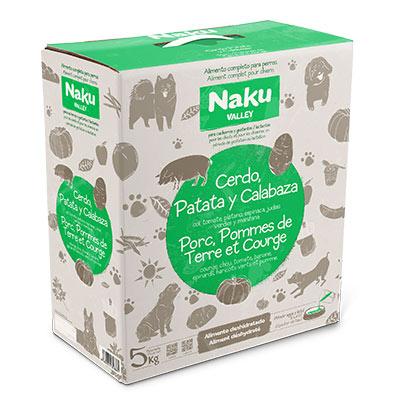 Naku Valley producto