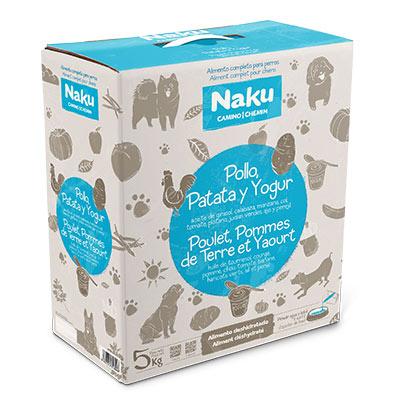 Naku Camino producto