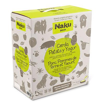 Naku delta producto