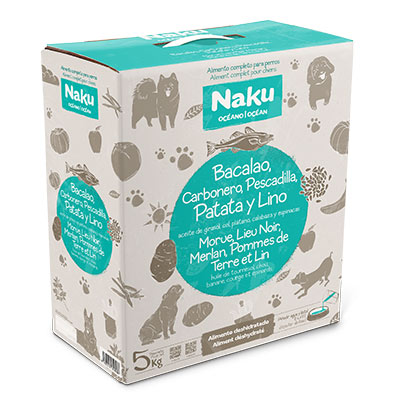 Naku Océano producto