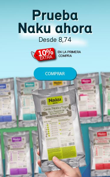 Compra Naku